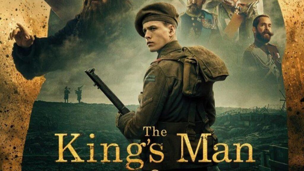 the king's man wallpaper for desktop