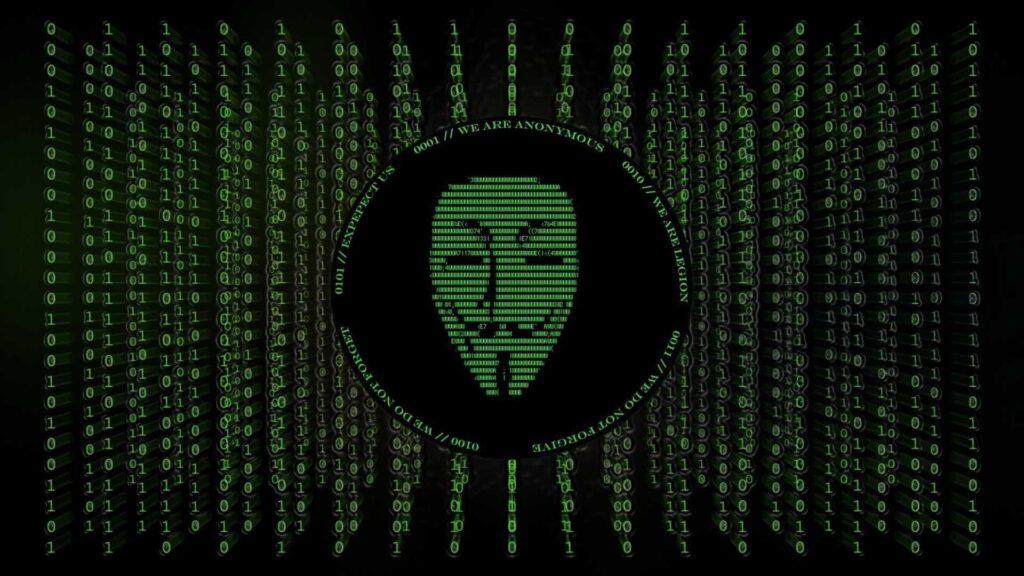the matrix 4 desktop background