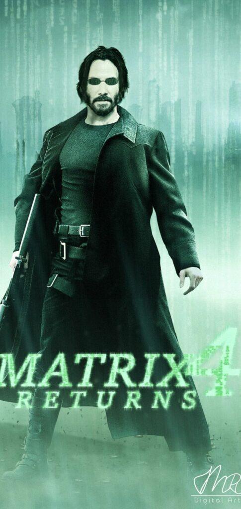 the matrix 4 photos