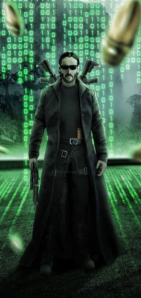 the matrix 4 wallpapers