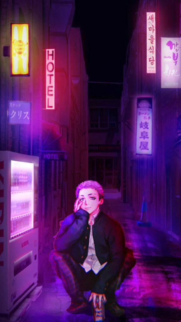 tokyo revengers images