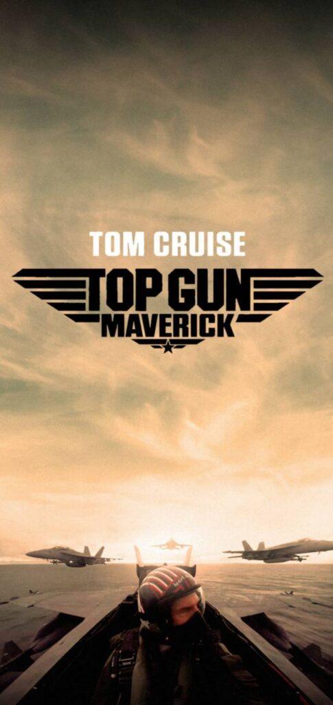 top gun maverick picture