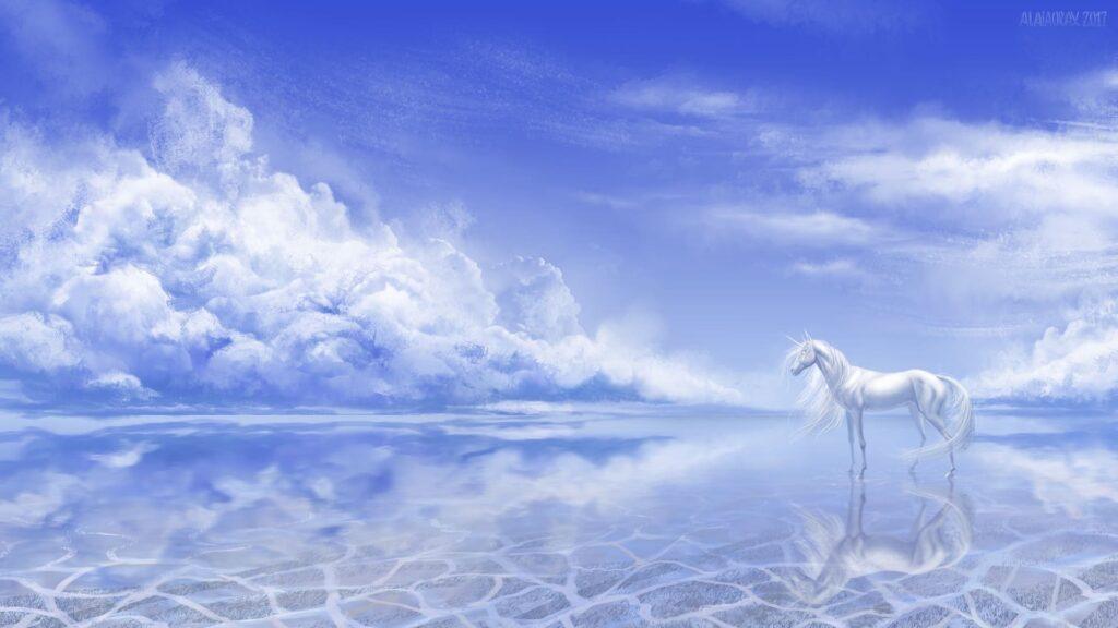 unicorn 4k wallpapers