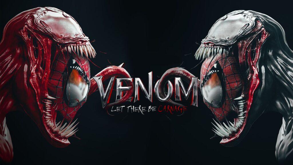 venom 2 4k wallpapers