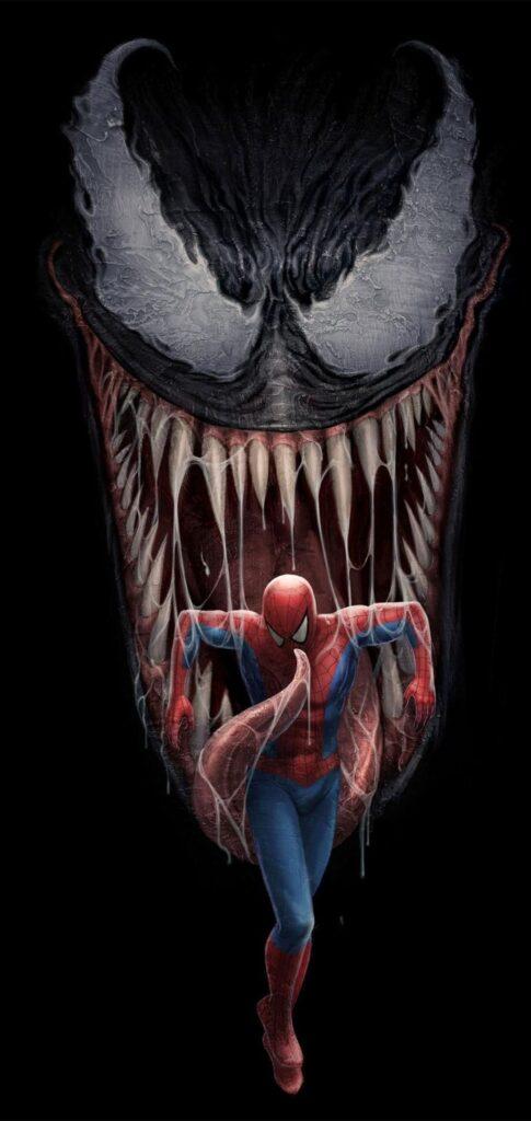 venom 2 background