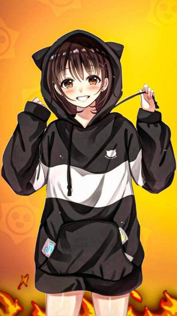 anime girl backgrounds wallpaper