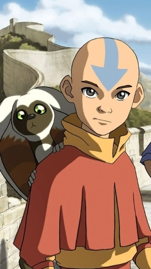 avatar the last airbender pictures