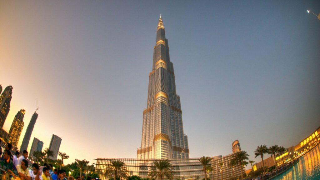 burj khalifa background images