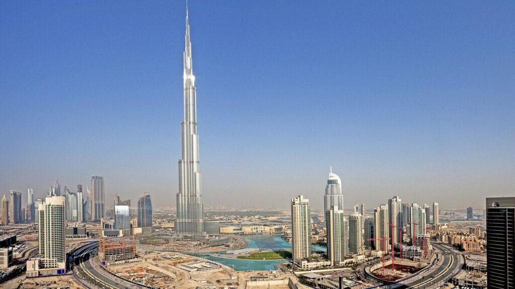 burj khalifa background photos