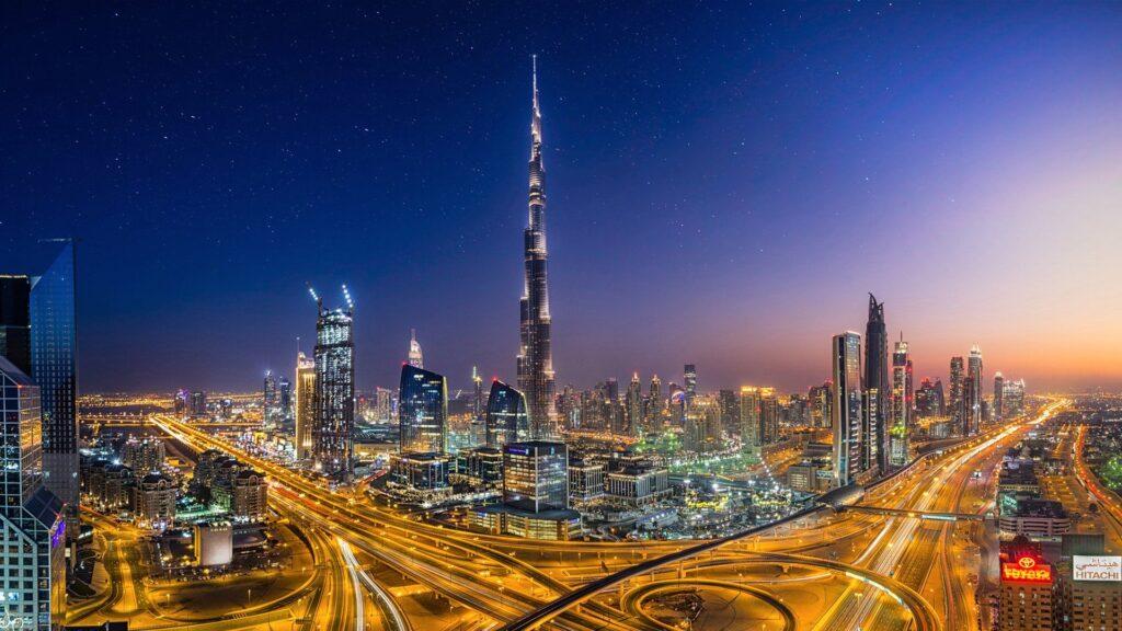 burj khalifa backgrounds