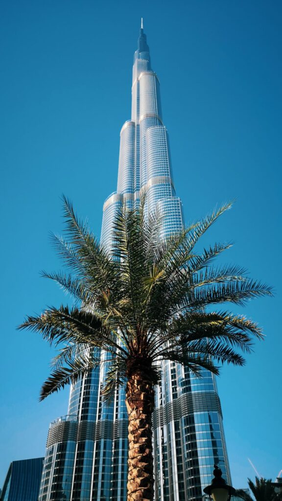 burj khalifa wallpaper download