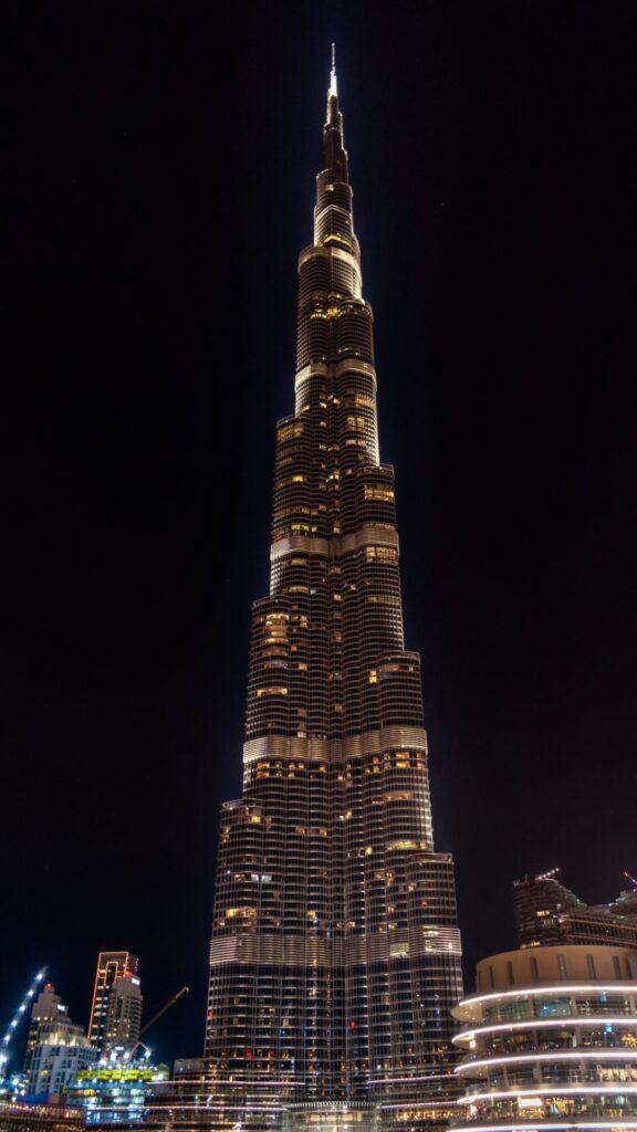 burj khalifa wallpaper free