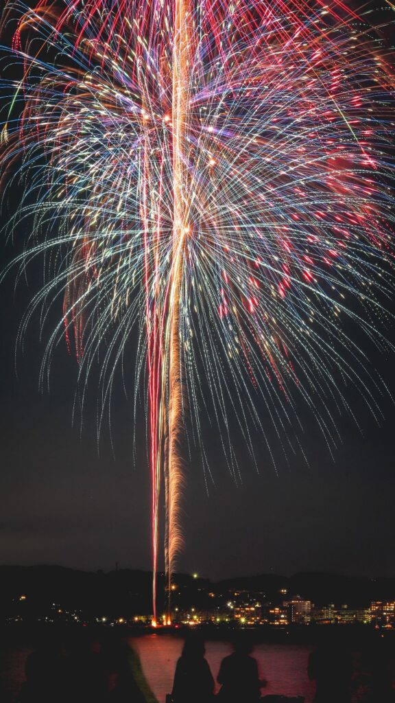 fireworks backgrounds wallpaper