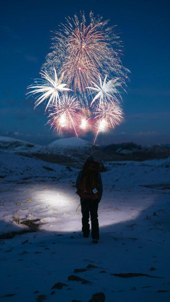 fireworks wallpaper download