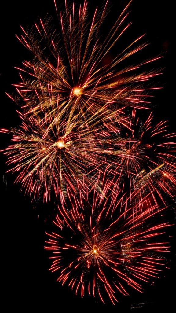 fireworks wallpaper new