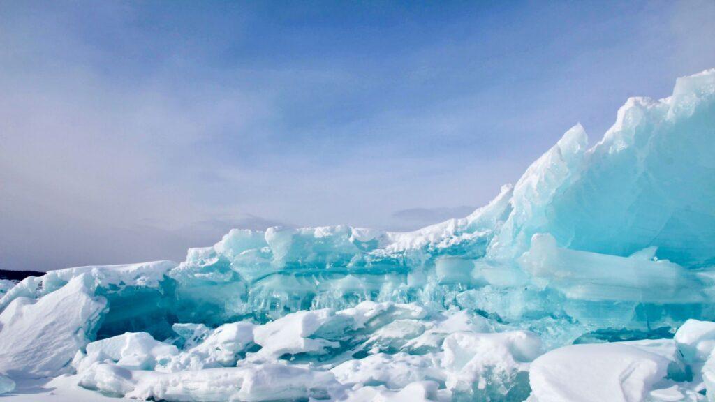 glacier background images