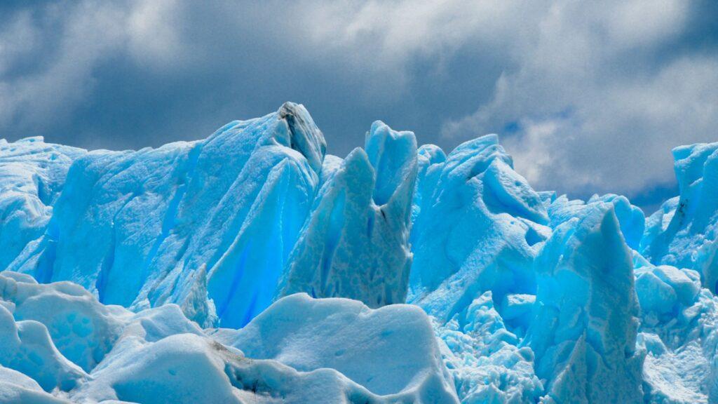 glacier background photos