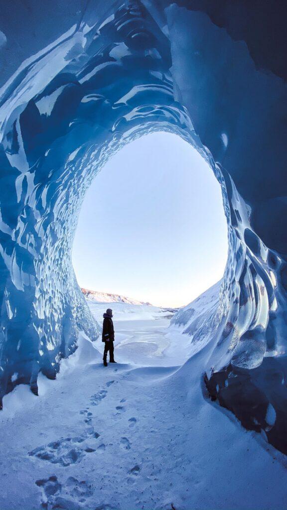 glacier photos