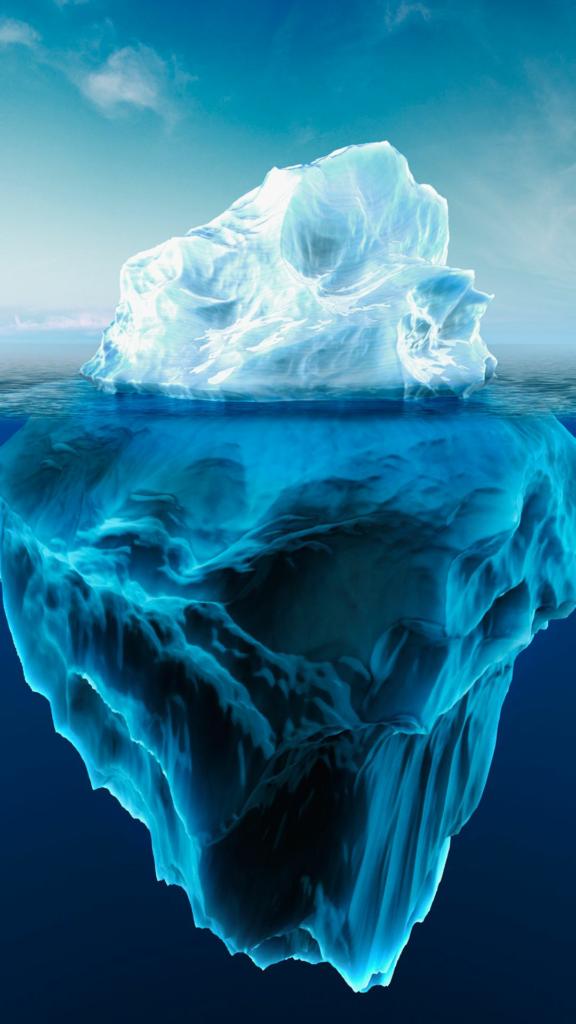 glacier wallpaper download