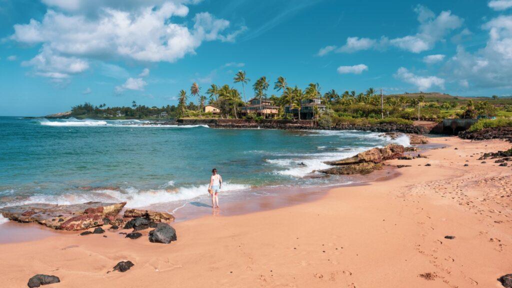 hawaii laptop wallpaper