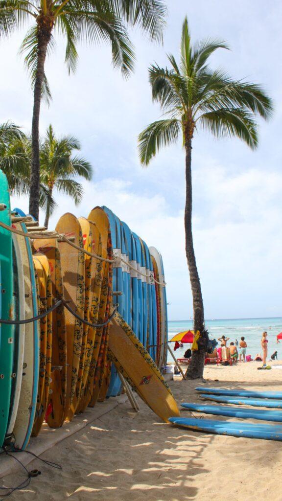 hawaii wallpaper free