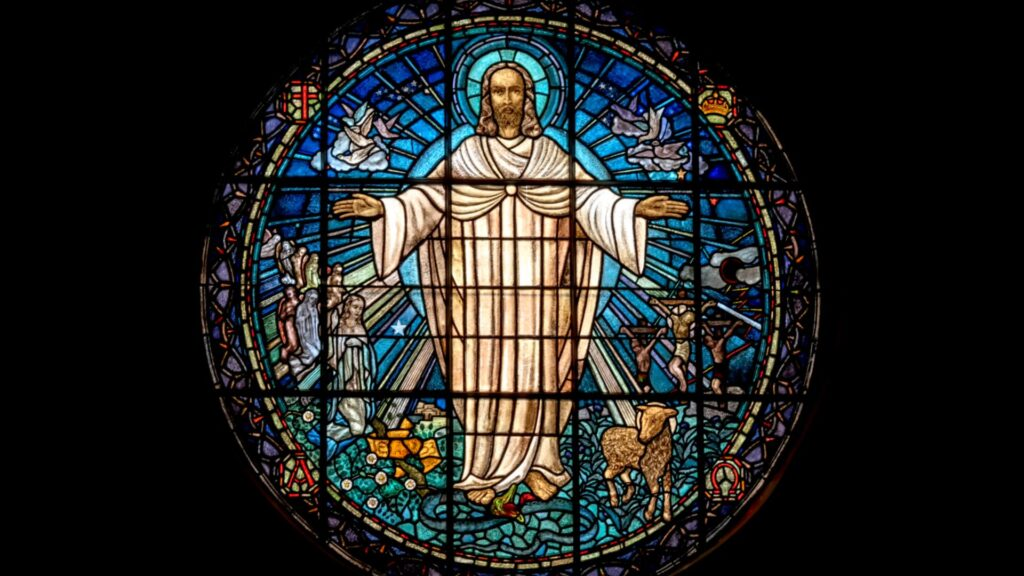 jesus background photos