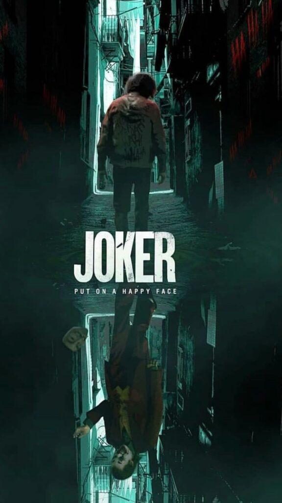 joker wallpaper new