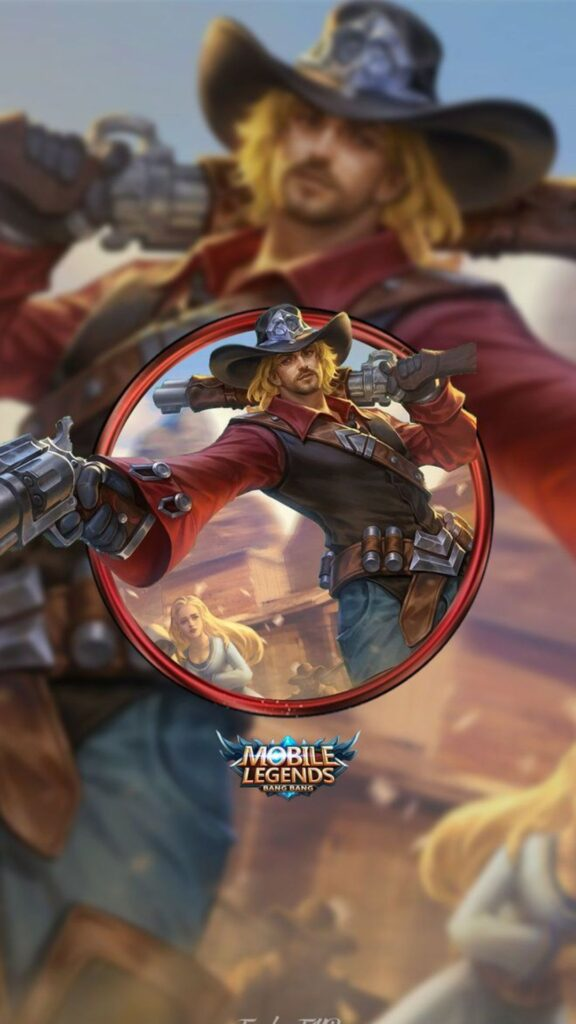mobile legends pictures